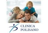 4 x consultatie gratuita oferita de Clinica Polisano in specialitatea psihoterapie