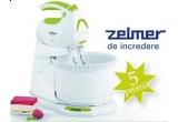 5 x mixer Zelmer