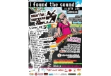 "10 x invitatie la festivalul ""I Found the Sound"" (Suncuius)"