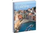 """cartea """"Europa. Ghidul calatorului"""", 3 x CD cu World Music de la nicherecords"""