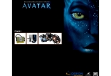 1 geanta, 1 colectie Aventura Galactica – Misiunile Nasa, 1 webcam, 10 x carte Art of Avatar