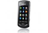 un televizor LCD Samsung, 6 x telefon mobil Samsung Monte (Samsung S5620), 16 x telefon mobil Samsung E2120