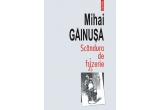 "cartea ""Scandura de frizerie"" de Mihai Gainusa"