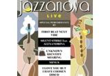 4 x invitatie la concertul Jazzanova