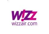 2 x bilet pentru cate doua persoane oferit de Wizz Air