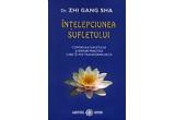 """5 x cartea """"Intelepciunea sufletului. Comori ale sufletului si sfaturi practice care iti pot transforma viata"""""""