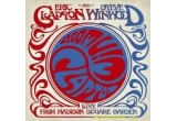 "5 x un set de doua Cd-uri: ""Live from Madison Square Garden"" al lui Eric Clapton si Steve Winwood"