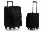 o geanta portabila cu troller