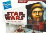 6 x figurina originala Star Wars: The Clone Wars, oferite de Hasbro Toys