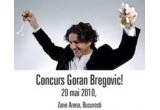 4 x bilet la concertul Goran Bregovic