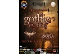 o invitatie la Gothic Evening (2 iunie, The Silver Church Club Bucuresti)