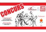o cina romantica pentru 2 persoane la restaurantul MARUL DE AUR, 10 x voucher de 50 lei de la PATRIA VINUM
