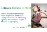 2 x voucher de 300 euro pentru cumparaturi in Baneasa Shopping City