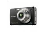 un aparat foto Sony W230