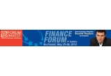5 x invitatie la Forumul Financiar (in valoare de 950 de euro)