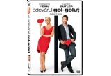 10 x DVD cu filmul Adevarul gol-golut