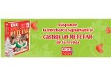 9 x retetar Click! Pentru femei din luna decembrie