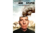 "un DVD cu documentarul ""The Age of Stupid""(2009)"