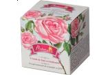 o crema revitalizanta cu apa naturala de trandafiri si Q10 / saptamana