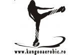 4 x sedinta Kangoo Jumps / luna