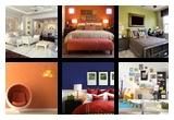 """o carte """"Ghidul Culorilor (200 de combinatii inedite pentru casa ta)"""" - Anna Starmer / saptamana, premiul cel mare: un voucher de cumparaturi in valoare de 2.000 lei pe care sa il cheltui cum doresti intr-un lant de magazine de decoratiuni"""