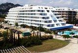 o vacanta de 8 zile in Spania, la Santa Suzanna, hotel de 4 stele Montemar Maritim