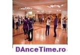 un abonament la cursuri de dans organizate de DAnceTime.ro / saptamana