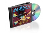 "4 x CD-ul Slash - ""13 All-Star Collaborations"""